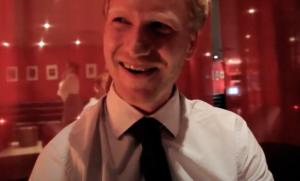 Jamie MacDonald Diageo World Class UK Winner 2011