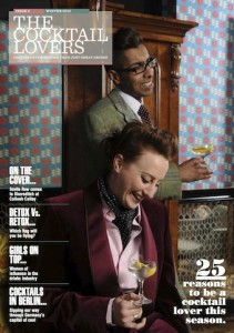 The Cocktail Lovers Magazine Issue 2