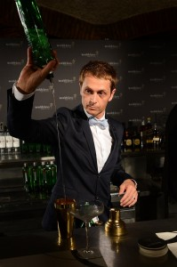 David Rios, The Jigger Cocktail, Spain