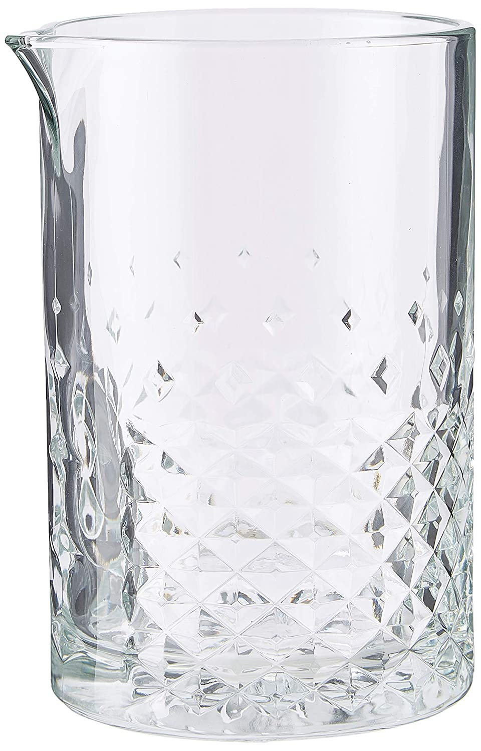 Carats Mixing Glass