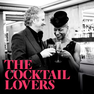 The Cocktail Lovers Podcast