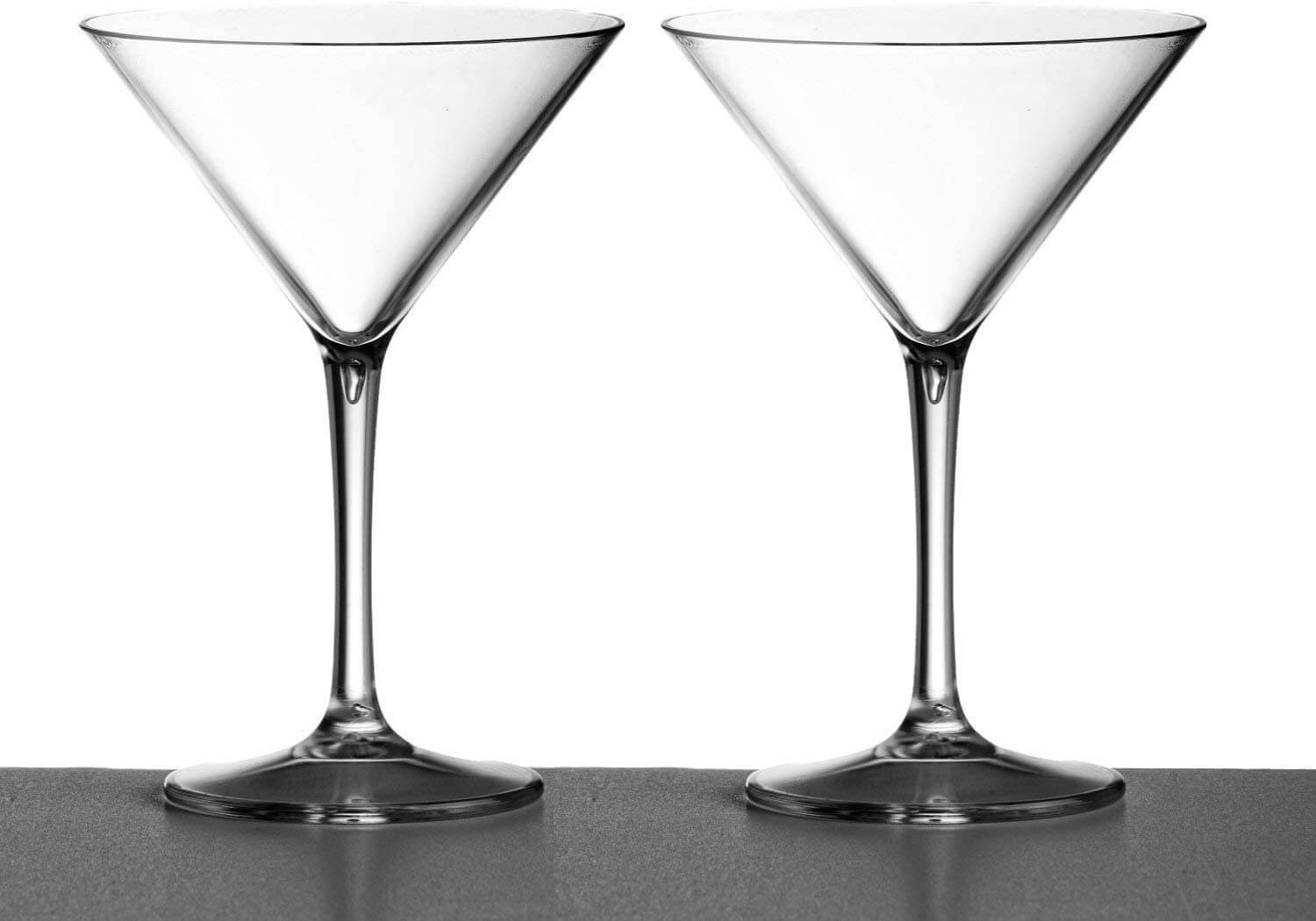 Unbreakable-polycarbonate-martini-glasses-perfect-for-picnics