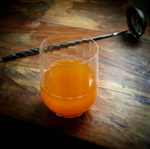 H by Hine Fish House Punch
