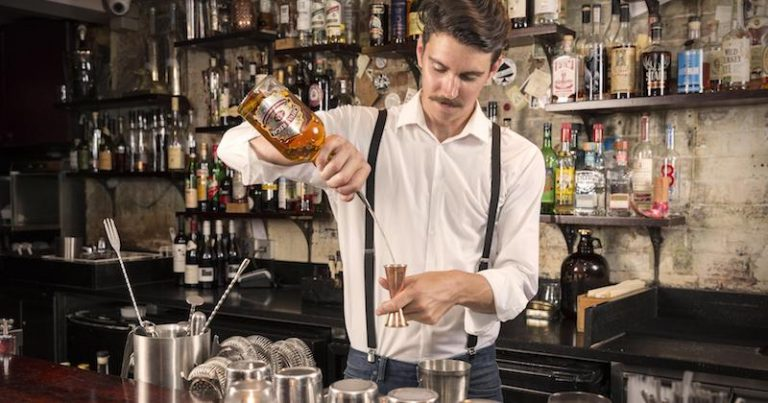 Rhys Wilson Chivas Regal Global Ambassador