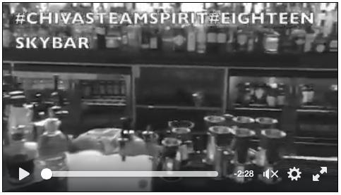 Eighteen Sky Bar