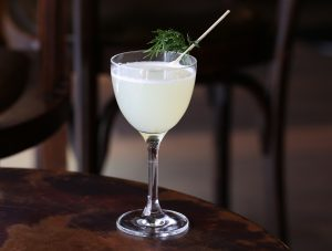 The Blind Pig - Dill or No Dill